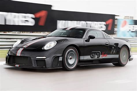 2012 9ff GT9 Vmax - specs, photo, price, rating
