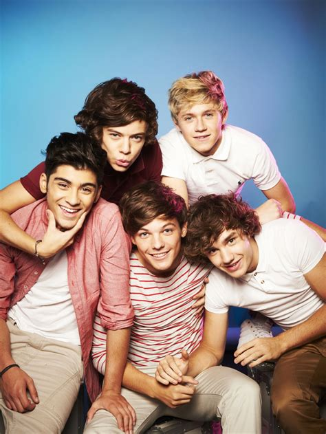 One Direction Nederland / One Direction Holland: One