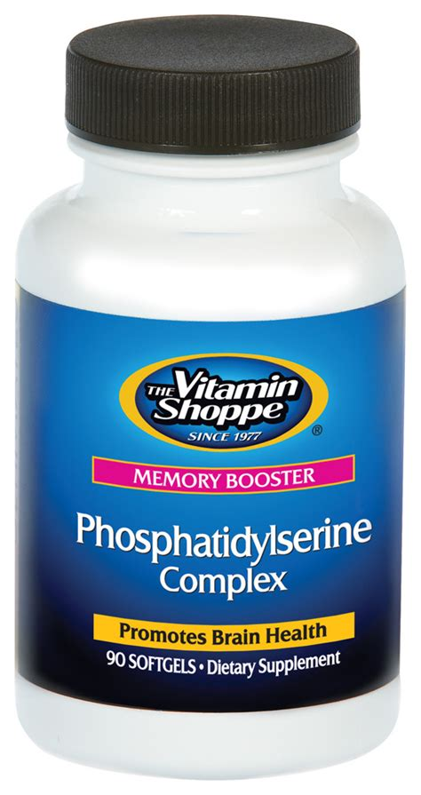 Typical Phosphatidylserine Benefits and Effects