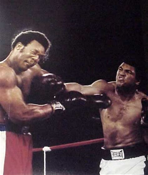 george foreman - the history of boxing